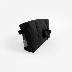 Ultralight Hip Belt Pocket for Bonfus Iterus 38L and Saccus 48L
