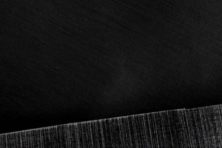 DCF 2.92 Dyneema Composite Fabric Hybrid Black