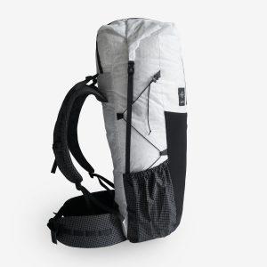 Framus 58L UL Frame ultralight hiking backpack